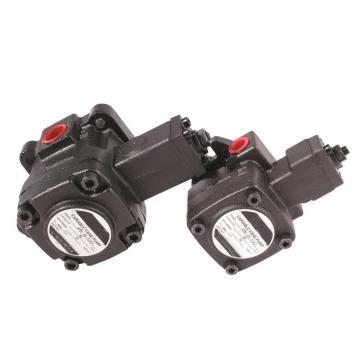 Vickers PVH131R13AF30B2520000010 01AA01 Piston pump PVH