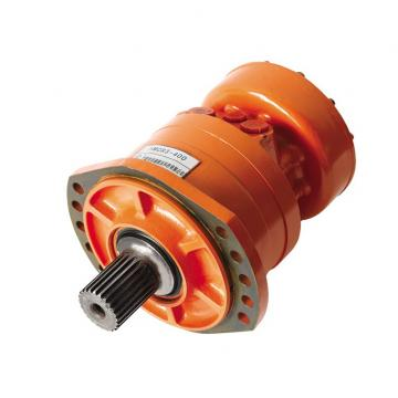 Vickers PV063R1D7T1NFWS4210 Piston Pump PV Series