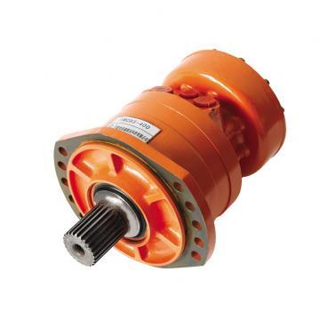 Vickers PVH057R01AA10A250000002001AE10A Piston pump PVH