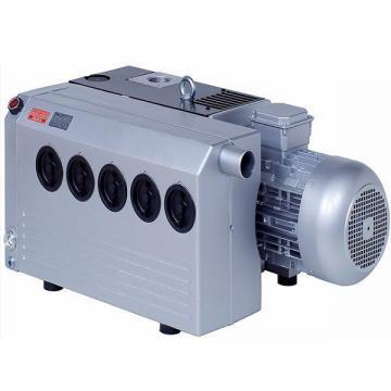 Vickers PVH098R13AJ30B252000001A D1AB01 Piston pump PVH