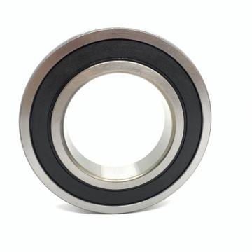 CONSOLIDATED BEARING SS61808-ZZ  Single Row Ball Bearings