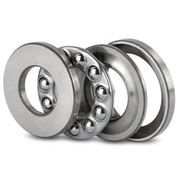 EBC 1620 ZZ  Single Row Ball Bearings