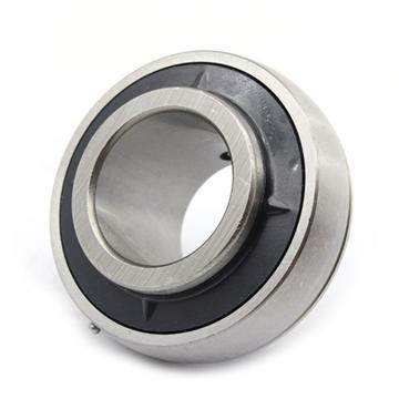 2.5 Inch | 63.5 Millimeter x 3.938 Inch | 100.025 Millimeter x 2.187 Inch | 55.55 Millimeter  EBC GEZ 208 ES-2RS  Spherical Plain Bearings - Radial