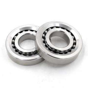 CONSOLIDATED BEARING 62203-2RS  Single Row Ball Bearings