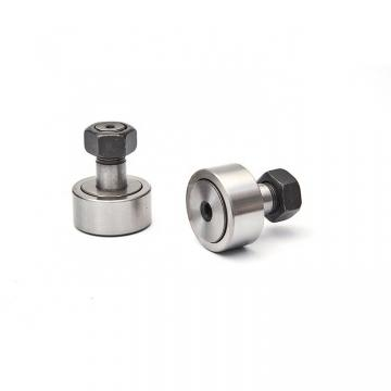 EBC 1633 ZZ  Single Row Ball Bearings