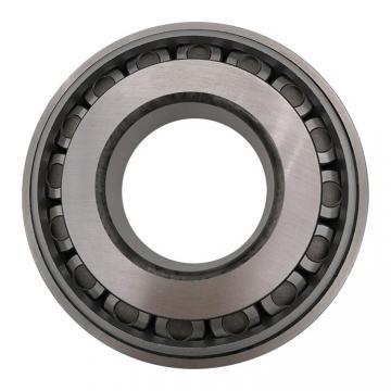 0.984 Inch | 25 Millimeter x 1.85 Inch | 47 Millimeter x 0.472 Inch | 12 Millimeter  CONSOLIDATED BEARING SS6005-2RS P/6  Precision Ball Bearings