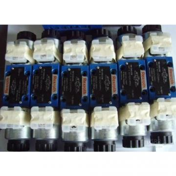 REXROTH 4WE 6 TA6X/EG24N9K4 R900931562 Directional spool valves