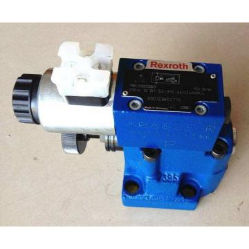 REXROTH 4WE 10 T3X/CG24N9K4 R900503424 Directional spool valves
