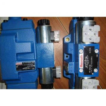 REXROTH 3WE 6 A6X/EG24N9K4 R900561180 Directional spool valves