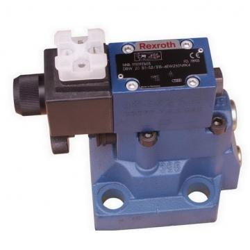 REXROTH 4WE 6 Y7X/HG24N9K4/B10 R901121906 Directional spool valves