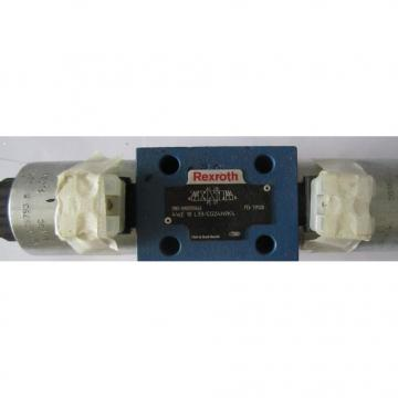 REXROTH 3WMM6A5X/V Valves