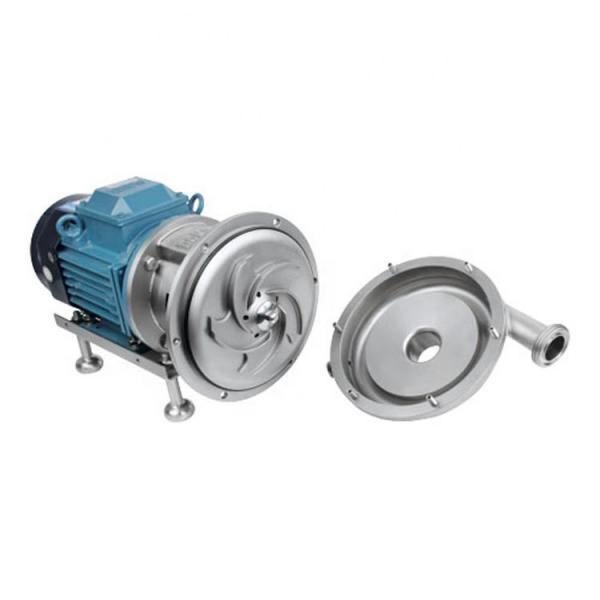Vickers 45V42A 1D22R Vane Pump #1 image