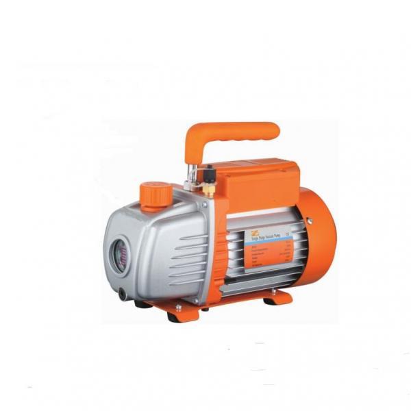 Vickers PV063R1K1B4NKLB+PGP620A0330CD1 Piston Pump PV Series #1 image