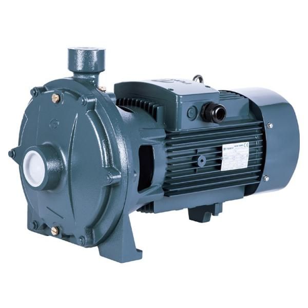 Vickers PV063R1K1A4NUPG+PGP511A0140CA1 Piston Pump PV Series #3 image