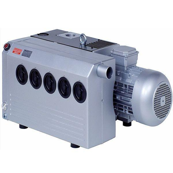 Vickers PV063R1K1A4NKLC4242+PGP511 Piston Pump PV Series #1 image