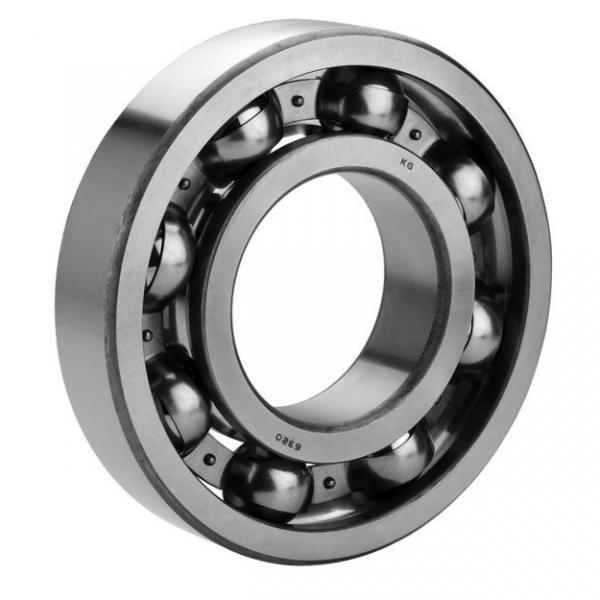 EBC 6203 ZZ  Single Row Ball Bearings #2 image