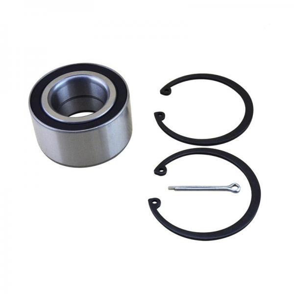 AMI KH206-18  Insert Bearings Spherical OD #3 image