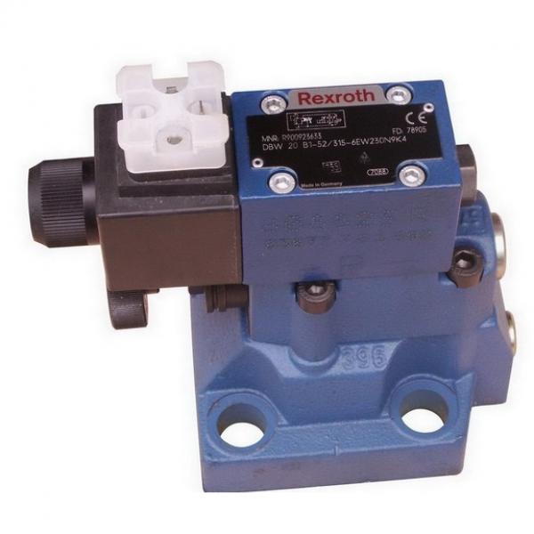 REXROTH Z2FS 16-8-3X/S2V R900473688 Throttle check valve #2 image