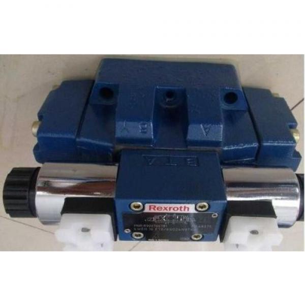 REXROTH DR 20-4-5X/100YM R900596815 Pressure reducing valve #1 image